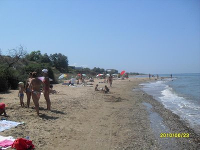 Пляж возле Ильича - SDC10696.JPG