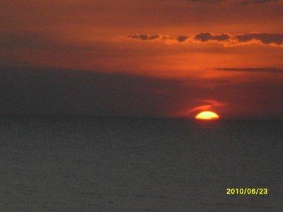 Закат солнца - SDC10725.JPG